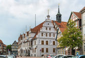 Town hall of Celle, Germany — Stock Photo