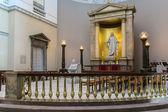Church of Our Lady, Copenhagen — Stock Photo
