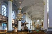 Church of the Holy Ghost, Copenhagen — Stock Photo