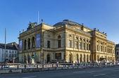 Royal Danish Theatre, Copenhagen — Stock Photo