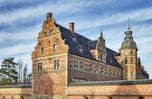Frederiksborg, Denmark — Stock Photo