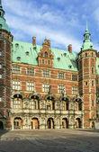 Frederiksborg Palace, Denmark — Foto Stock