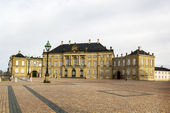 Amalienborg, Copenhagen — Photo