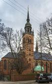 Church of the Holy Ghost, Copenhagen — Foto Stock