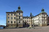 Wrangel Palace, Stockholm — Stock Photo