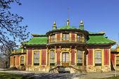 Chinese Pavilion at Drottningholm, Stockholm — Stock Photo
