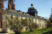 Gustavianum, Uppsala — Stock Photo