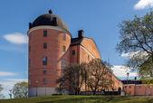 Uppsala Castle — Stock Photo