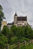 Lenzburg Castle, Switzerland — Stock Photo