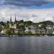 View of Lucerne — Stock Photo #49209353