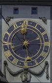 Clockface, Bern — Stock Photo