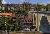 Bern, szwajcaria — Zdjęcie stockowe