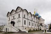 Annunciation Cathedral, Kazan — Stock Photo