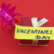 VALENTINE DAY — Stock Photo #19891253