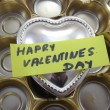 VALENTINE DAY — Stock Photo #19891331
