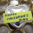 VALENTINE DAY — Stock Photo