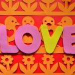 Love — Stock Photo #27092481
