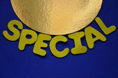 Special — Stockfoto