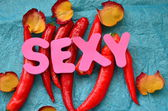 Sexy — Stock Photo