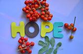 Hope — Stock Photo