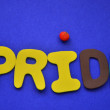 Pride — Stock Photo #31987711