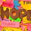 Hope — Stock Photo #32485043