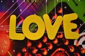 Love — Стоковое фото