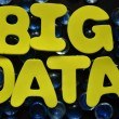 BIG DATA — Stock Photo #33520621