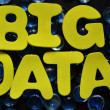 Big data — Stockfoto #33520621