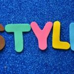 STYLE — Stock Photo #34332445