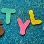 STYLE — Stock Photo #34332641