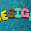 DESIGN — Stock Photo