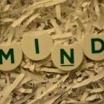 Mind — Stock Photo