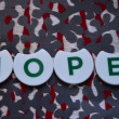 Hope — Stock Photo #34449555
