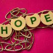 Hope — Stock Photo #34451421