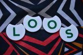 Loos — Stock Photo