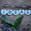 Ideas — Stock Photo