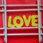 LOVE — Stock Photo #34757749