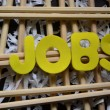 Jobs — Stock Photo