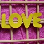 LOVE — Stock Photo #35312385