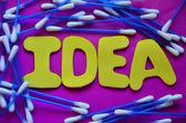 Ideas — Stock Photo