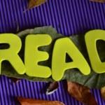 READ — Stock Photo
