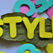 Style — Stock Photo #37815171