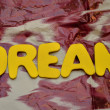 Foto Stock: Dream