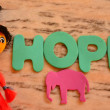 Hope — Stock fotografie #38861039