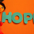 Hope — Stock Photo #38861125