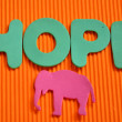 Hope — Stock Photo #38861187