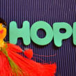 Hope — Stock Photo #38861261