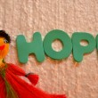 Hope — Stock fotografie #38861275