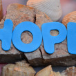 Hope — Stock Photo #38871721
